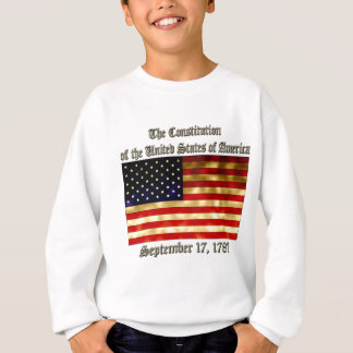 US Constitution Sweatshirt
