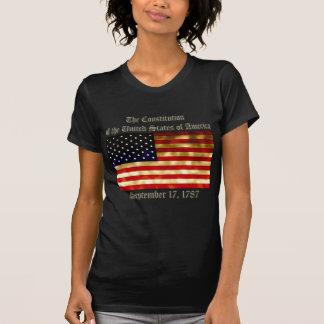 US Constitution T Shirt