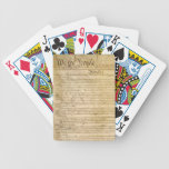 US Constitutional Freedoms - Know Your Rights! Card Decks