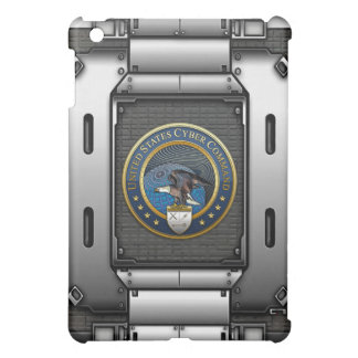 US Cyber Command Cover For The iPad Mini