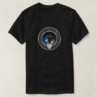 US Cyber Command T-Shirt