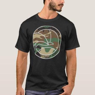 US DEA SEAL WOODLAND T-Shirt