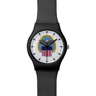 US Defense Logistic Agency Wrist Watch