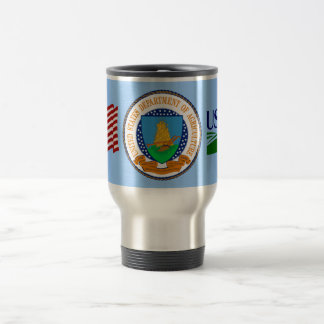 US Department of Agriculture Mug