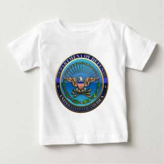 US Department of Defense (DoD) Baby T-Shirt
