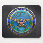 US Department of Defense (DoD) Mousepads