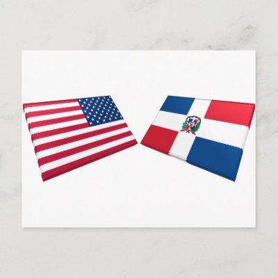 US & Dominican Republic