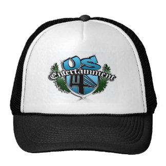 US Entertainment Logo Trucker Hat