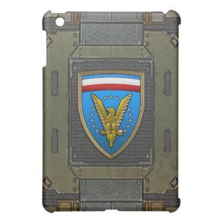 US European Command Case For The iPad Mini