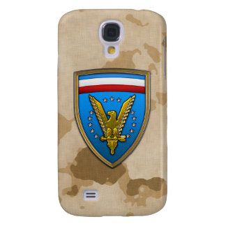 US European Command Galaxy S4 Cover