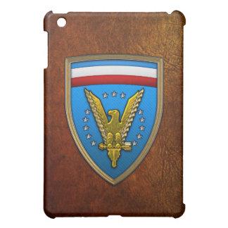US European Command iPad Mini Case