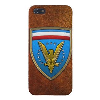 US European Command iPhone 5/5S Case