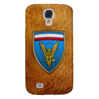 US European Command Samsung Galaxy S4 Case