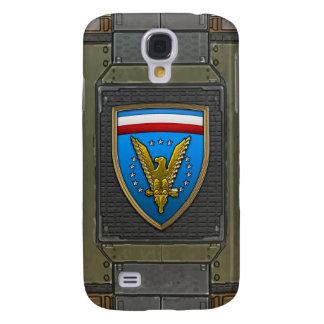 US European Command Samsung Galaxy S4 Cases