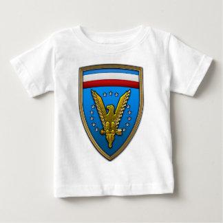 US European Command T-shirts