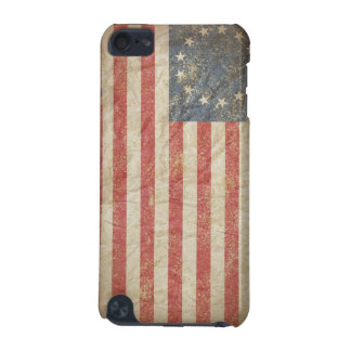 US Flag 1776 iPod Touch 5G Cases