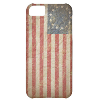 US Flag 1776 iPhone 5C Covers