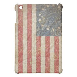 US Flag 1776 Cover For The iPad Mini