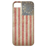 US Flag 1776 iPhone 5 Cases