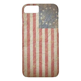 US Flag 1776 iPhone 8/7 Case