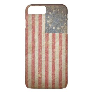 US Flag 1776 iPhone 8 Plus/7 Plus Case