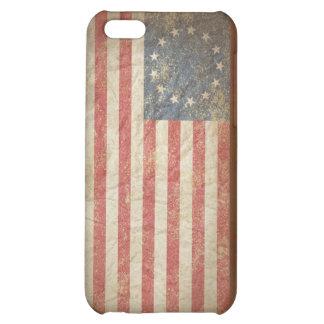 US Flag 1776 iPhone 5C Cases