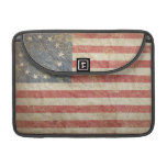 US Flag 1776 MacBook Pro Sleeve