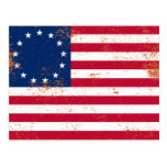 US Flag 1776 Post Cards