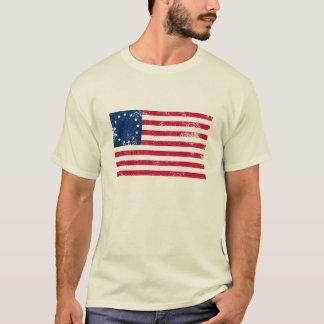 US Flag 1776 T-Shirt