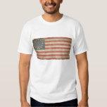 US Flag 1776 Tees