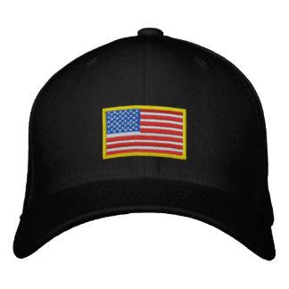 US Flag - America Baseball Cap