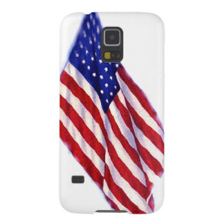 US Flag Case For Galaxy S5