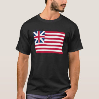 US Flag & Great Seal of the USA Shirt