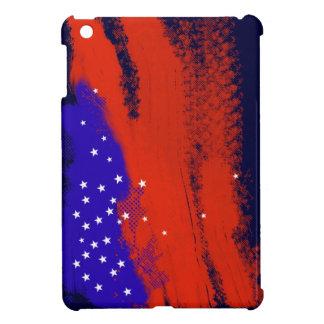 us flag iPad mini cover