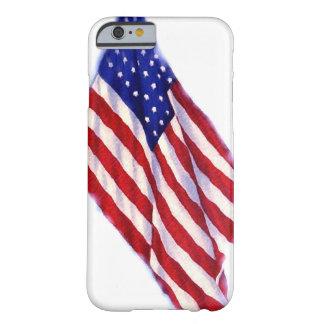 US Flag iPhone 6 Case