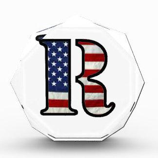 """US Flag """"R"""" Awards"""