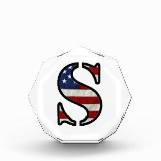 "US Flag ""S"" Awards"