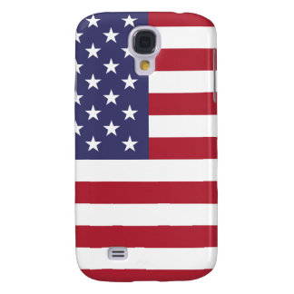 US Flag Samsung S4 Case