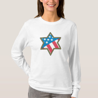 "US Flag ""Star"" T-Shirt"