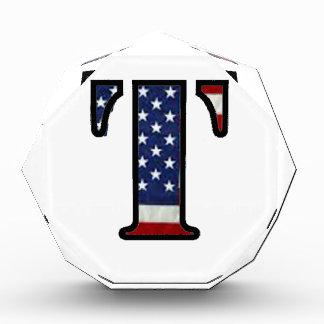 "US Flag ""T"" Awards"