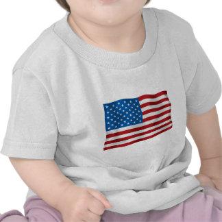 US Flag Tees