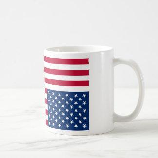 us flag upside down coffee mug