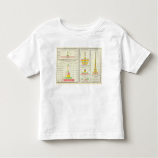 US Foreign Commerce; National, State & Local Debt Toddler T-shirt