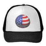 US Golf Mesh Hats