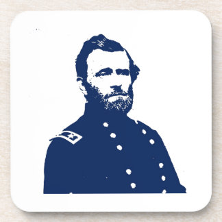 US Grant Drink Coaster