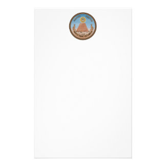 US Great Seal Obverse (Reverse) Side Stationery