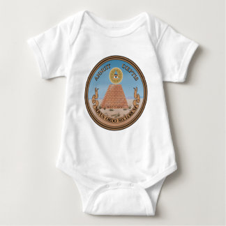US Great Seal Obverse (Reverse) Side T Shirt