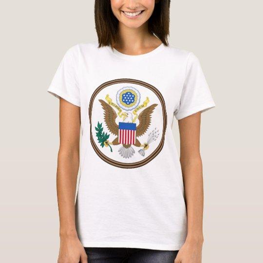 US Great Seal Obverse T-Shirt