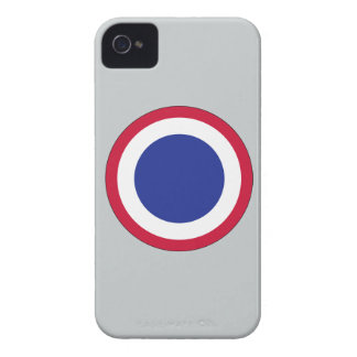 US Ground Forces Replacement Depots iPhone 4 Cover