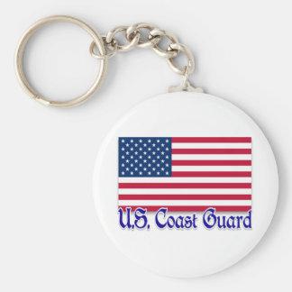 US Guard Merchandise Keychain